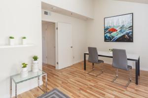Modern Flat Center of North Beach, Apartmány  San Francisco - big - 2