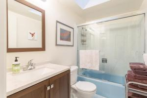 Modern Flat Center of North Beach, Apartmány  San Francisco - big - 9