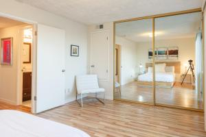 Modern Flat Center of North Beach, Apartmány  San Francisco - big - 8