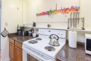Modern Flat Center of North Beach, Apartmány  San Francisco - big - 11