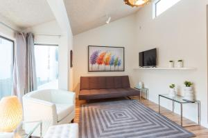 Modern Flat Center of North Beach, Apartmány  San Francisco - big - 10