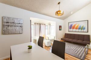 Modern Flat Center of North Beach, Apartmány  San Francisco - big - 12