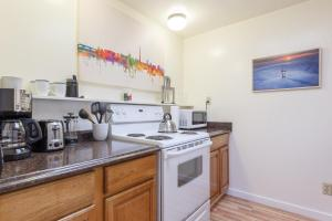 Modern Flat Center of North Beach, Apartmány  San Francisco - big - 6