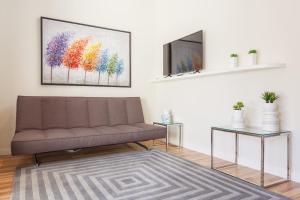 Modern Flat Center of North Beach, Apartmány  San Francisco - big - 5