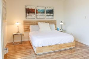 Modern Flat Center of North Beach, Apartmány  San Francisco - big - 4