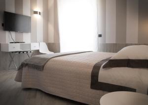 Settimo Piano, Holiday homes  La Spezia - big - 23