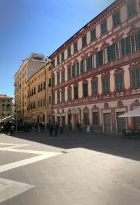 Settimo Piano, Holiday homes  La Spezia - big - 25