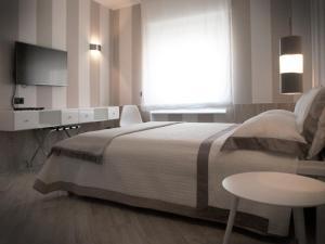 Settimo Piano, Holiday homes  La Spezia - big - 26