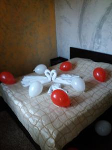 Bratila Family Hotel