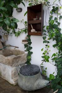 Rousaki cottage