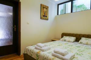 Villa Lily of Budva, Vily  Budva - big - 36
