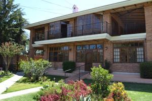 La Joya del Lago Apartments, Aparthotels  Ajijic - big - 1