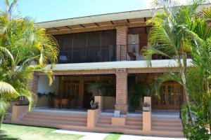 La Joya del Lago Apartments, Aparthotels  Ajijic - big - 9