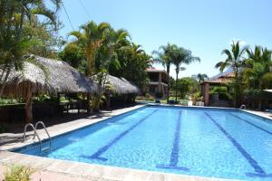 La Joya del Lago Apartments, Apartmanhotelek  Ajijic - big - 10