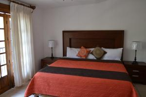 La Joya del Lago Apartments, Aparthotels  Ajijic - big - 3