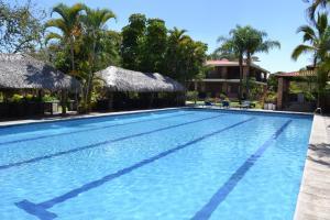 La Joya del Lago Apartments, Aparthotels  Ajijic - big - 11