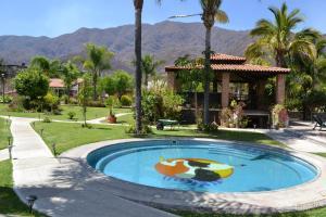 La Joya del Lago Apartments, Apartmanhotelek  Ajijic - big - 12