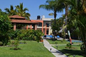 La Joya del Lago Apartments, Aparthotels  Ajijic - big - 13