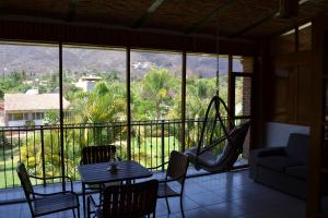 La Joya del Lago Apartments, Aparthotels  Ajijic - big - 5