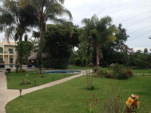 La Joya del Lago Apartments, Aparthotels  Ajijic - big - 15