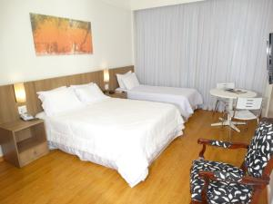 Premier Parc Hotel, Hotel  Juiz de Fora - big - 8