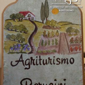 obrázek - Agriturismo Perugini
