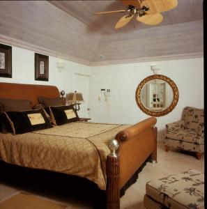 Villa Carpathia, Vily  Mount Irvine - big - 6