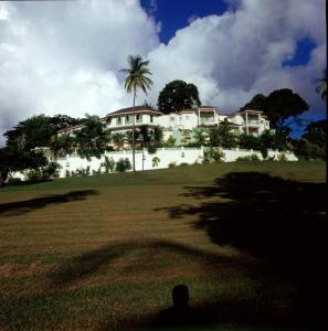 Villa Carpathia, Vily  Mount Irvine - big - 1