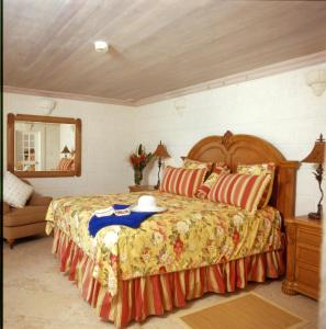 Villa Carpathia, Vily  Mount Irvine - big - 5