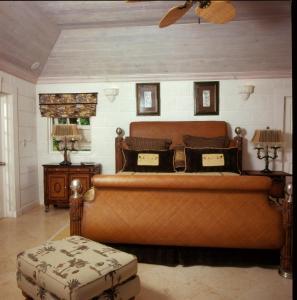 Villa Carpathia, Vily  Mount Irvine - big - 7