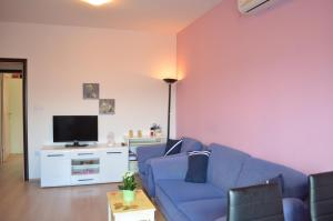 Apartments Boras, Apartmanok  Split - big - 13