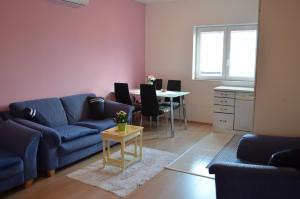 Apartments Boras, Apartmanok  Split - big - 6