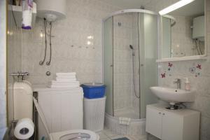 Apartment Pina, Appartamenti  Spalato (Split) - big - 8