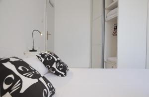 Apartment Pina, Appartamenti  Spalato (Split) - big - 9