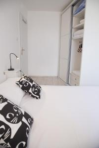 Apartment Pina, Appartamenti  Spalato (Split) - big - 10