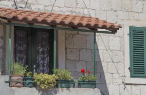 Apartment Pina, Appartamenti  Spalato (Split) - big - 17