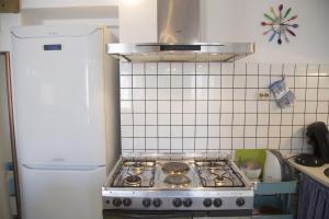 Apartment Pina, Appartamenti  Spalato (Split) - big - 26
