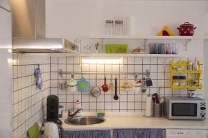 Apartment Pina, Appartamenti  Spalato (Split) - big - 27