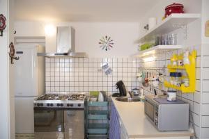 Apartment Pina, Appartamenti  Spalato (Split) - big - 28