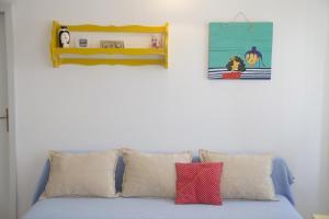 Apartment Pina, Appartamenti  Spalato (Split) - big - 31