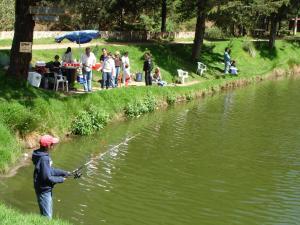 Arcoiris Sport Fishing