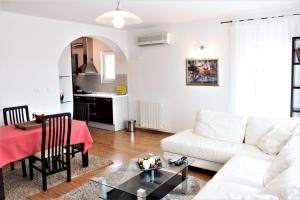 4 hviezdičkový apartmán Apartment Four Seasons Rijeka Chorvátsko