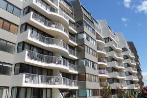 Broadbeach Travel Inn Apartments