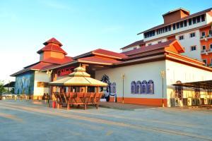 VC Hotel Phayao
