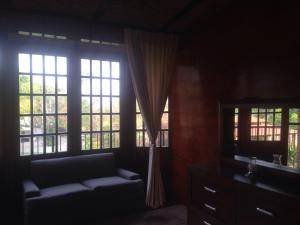 La Joya del Lago Apartments, Aparthotels  Ajijic - big - 6