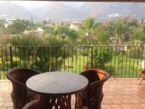La Joya del Lago Apartments, Aparthotels  Ajijic - big - 7