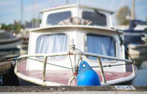 Amsterdam Tea Boat