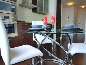 Premium Suites - Furnished Apartments Downtown Toronto, Apartmanok  Toronto - big - 163