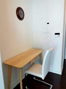 Premium Suites - Furnished Apartments Downtown Toronto, Apartmanok  Toronto - big - 172