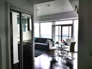 Premium Suites - Furnished Apartments Downtown Toronto, Apartmány  Toronto - big - 175